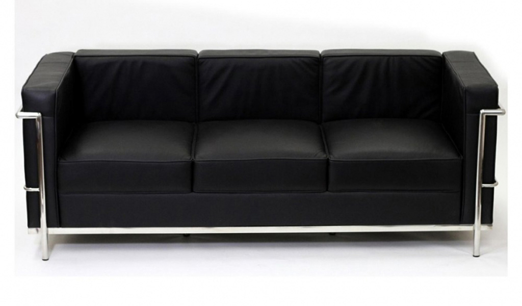 Core leather office sofa with steel frame 3 seater boss 39 s for Furniture 123 code