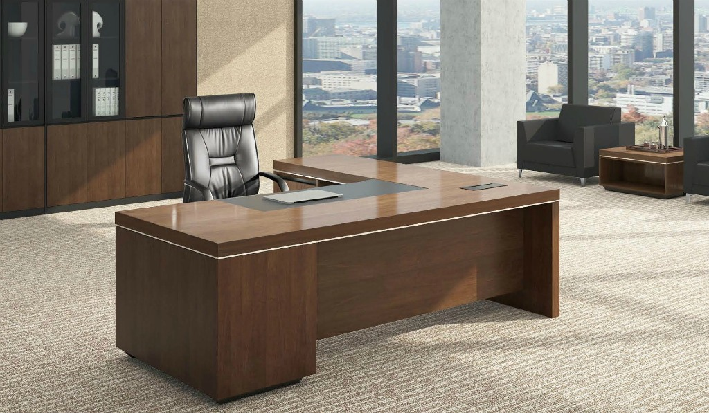 Medium Office Tables 6 to 8 Buy Online Bosss Cabin