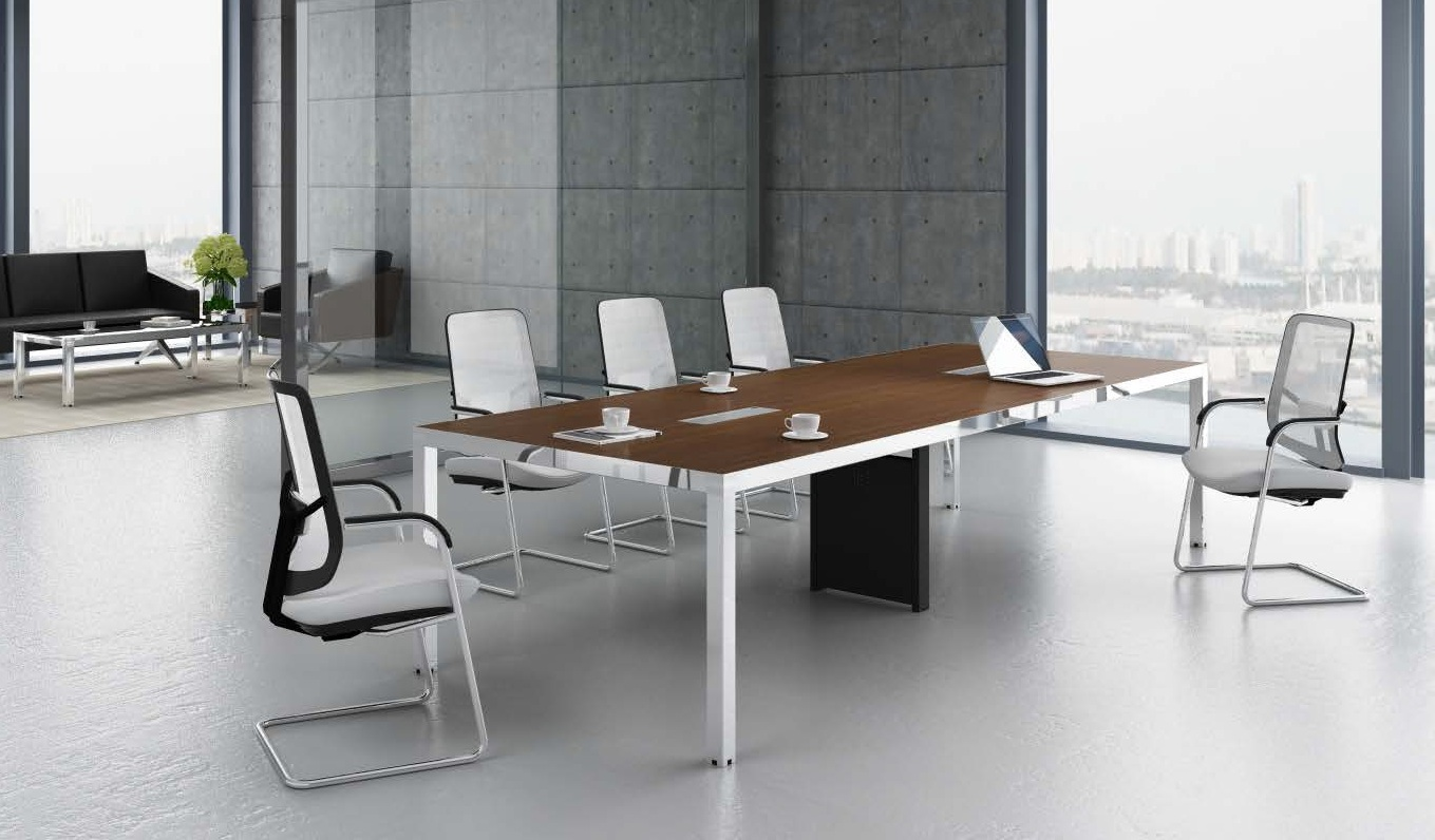 Modern Conference Tables Conference Room Furniture Bosss Cabin