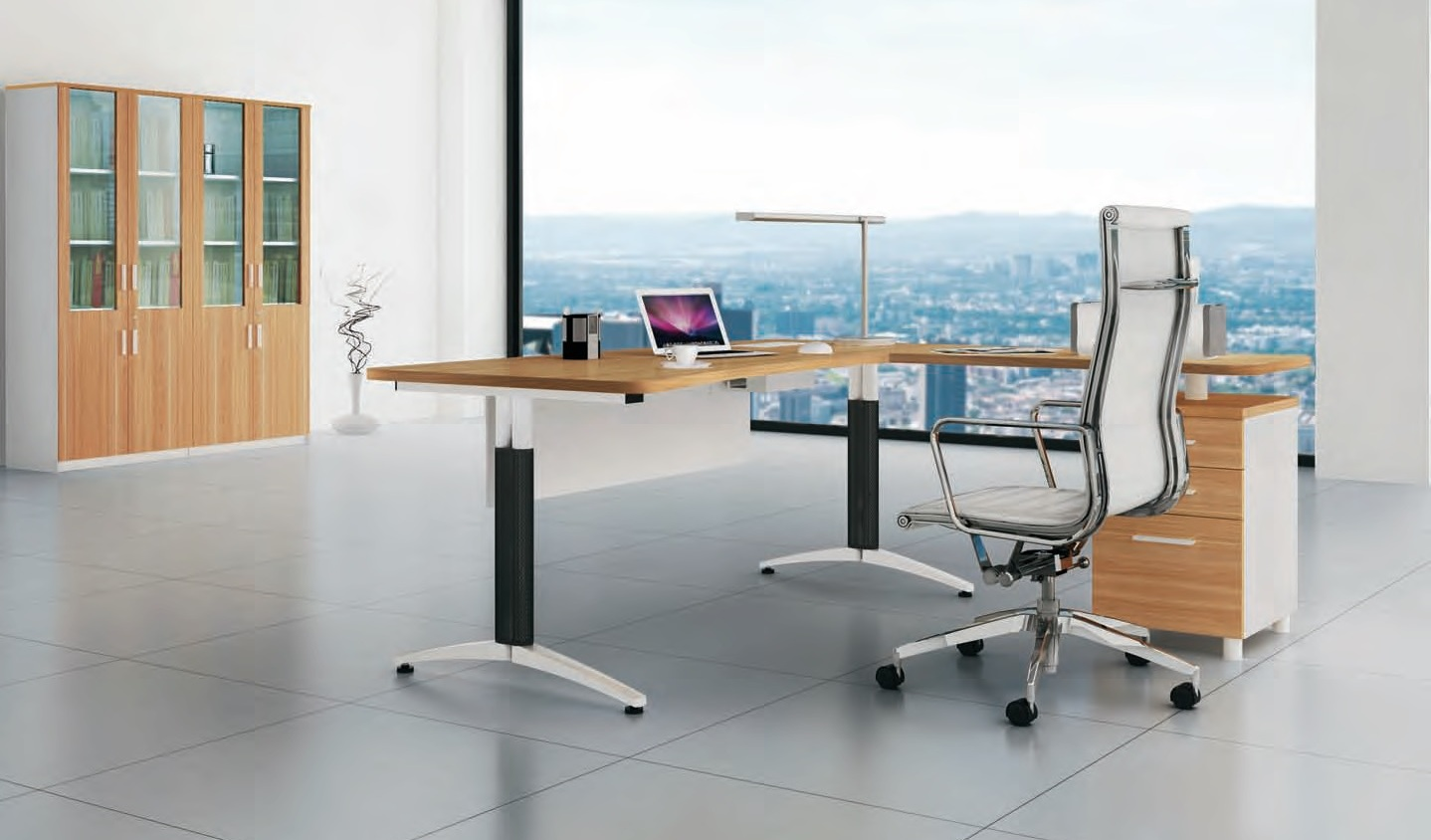Introduction To Modern Office Furniture Boss 39 S Cabin