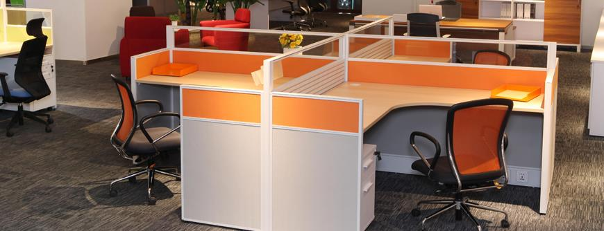 Classy & Comfortable Office Furniture from Boss's Cabin