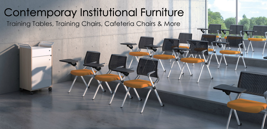 Training tables the modular conference table from krug for Furniture design course