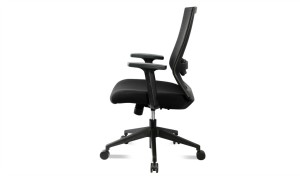 'Circa' Office Chair With Adjustable Lumbar Support
