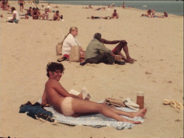 Nude beach snoopy Excellent Nude