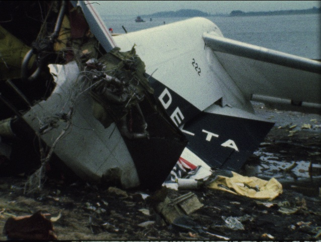 delta airlines crash record - photo #23