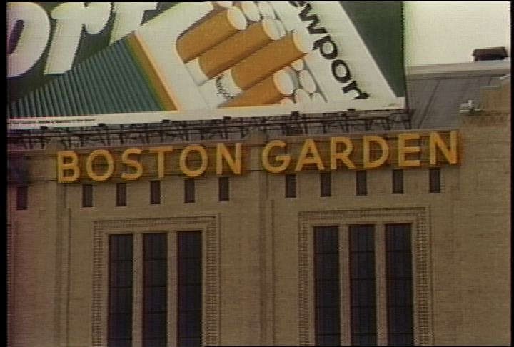 Good Description: B Roll Footage Of Boston Garden Box Office And Surrounding  Structures. Pedestrians And Automobiles Pass By. Close Up Of People  Purchasing ... Nice Ideas