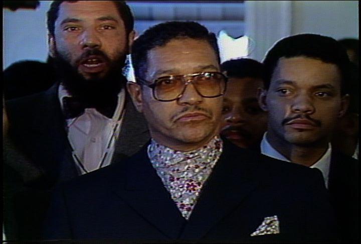Black community on Stuart case