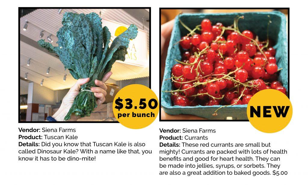 Boston Public Market | Grocers