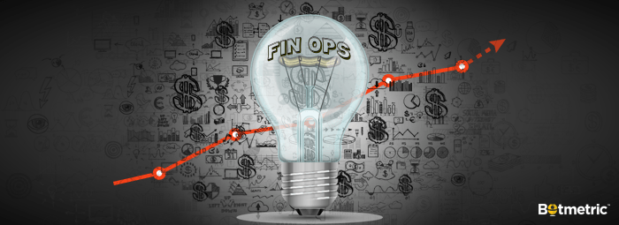 AWS FinOps For Cloud Cost Optimization