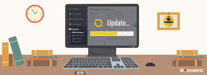 Enhanced AWS Reserved Instance Planner