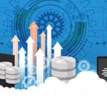 Evolution of agile in enterprises through aws cloud