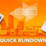aws summit Mumbai 2016 Blog