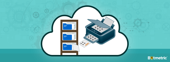Cloud automation jobs Botmetric