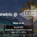 2016 AWS Summit Santa Clara