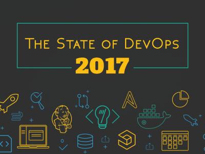 The State of DevOps in 2017