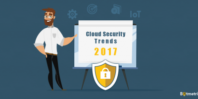 5 Cloud Security Trends Shaping 2017 and Beyond