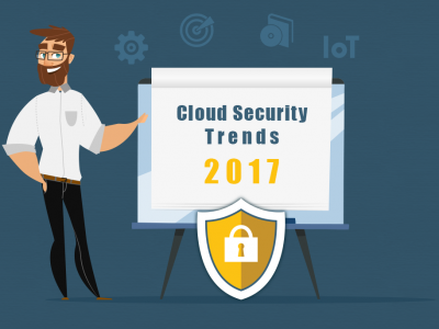 5 cloud security trends for 2017