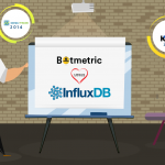 Why Botmetric Chose InfluxDB — A Real-Time Metrics Data Store That Works