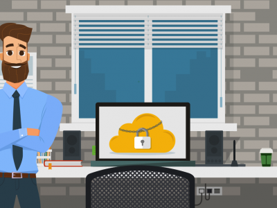 Top AWS Cloud Security Concerns Today's Enterprises Need to Let Go