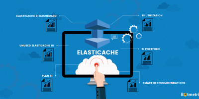 Save more in Elasticache RI with Botmetric