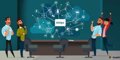 4 ways AIOps will bring joy to Cloud Engineers