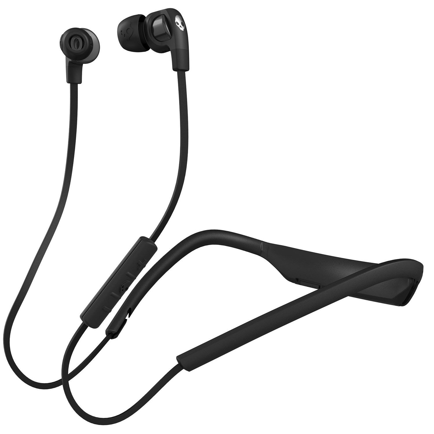 Skullcandy-Smokin-039-Buds-2-in-Ear-Bluetooth-Wireless-Earbuds-with-Microphone-New thumbnail 16