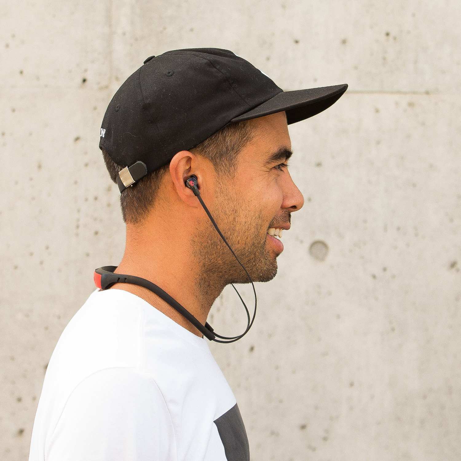 Skullcandy-Smokin-039-Buds-2-in-Ear-Bluetooth-Wireless-Earbuds-with-Microphone-New thumbnail 35