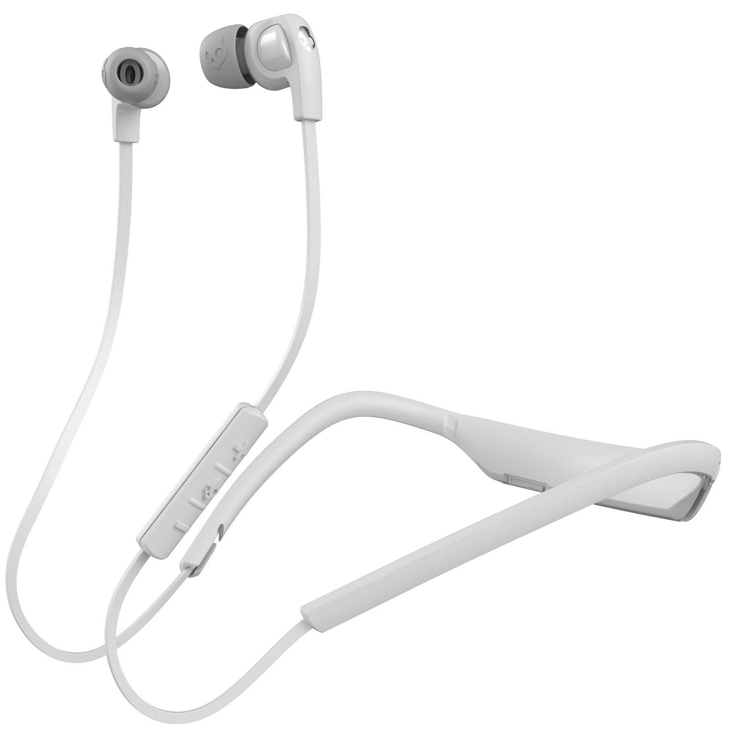 Skullcandy-Smokin-039-Buds-2-in-Ear-Bluetooth-Wireless-Earbuds-with-Microphone-New thumbnail 33