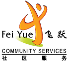 Fei Yue Community Services logo