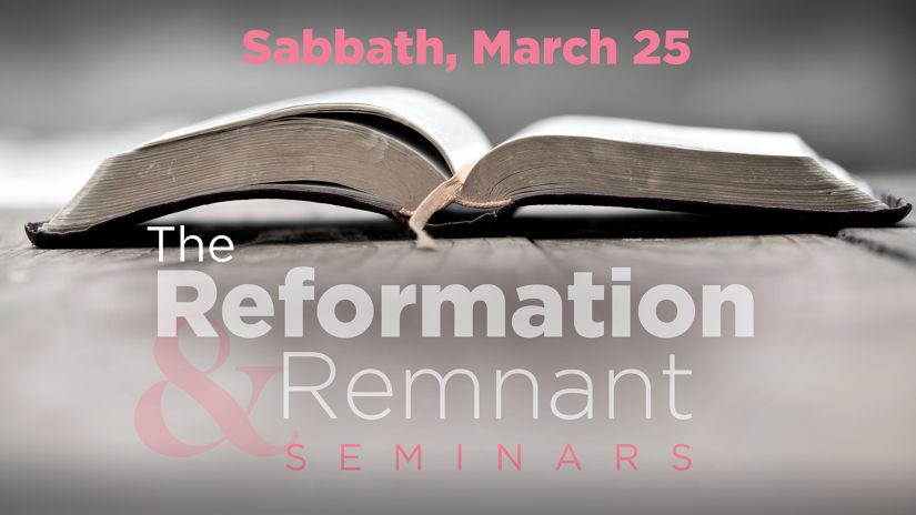 The Reformation & the Remnant