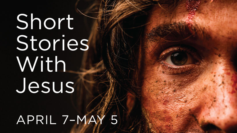 Short Stories with Jesus