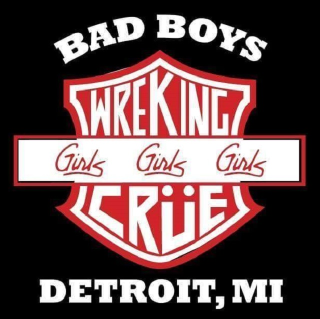 WREKING CRUE - The Motley Crue Experience with special guest Wyld Ryde