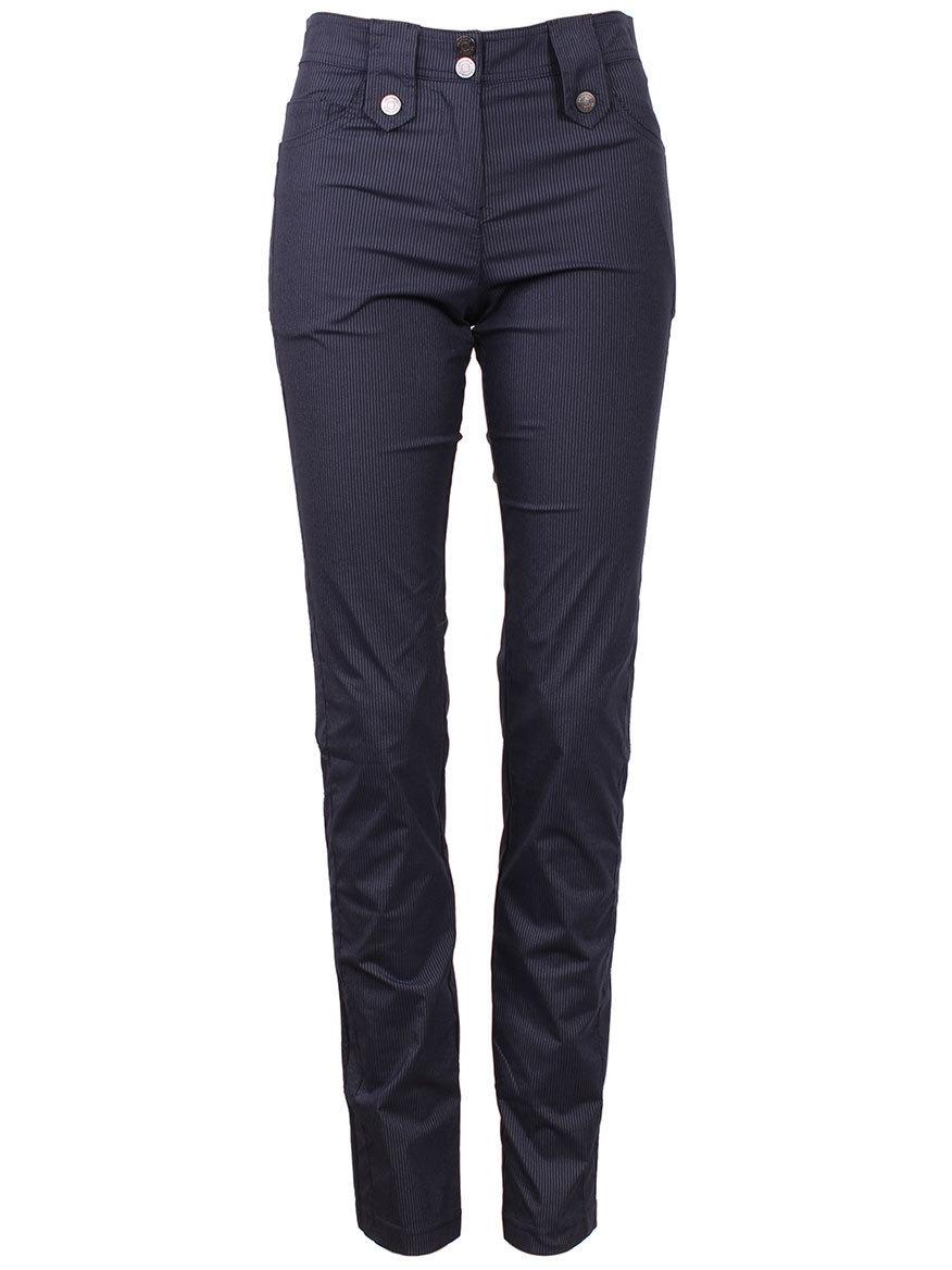 Skyler Skinny Leg Pinstripe Pant By Anatomie | Piajeh Boutique ...