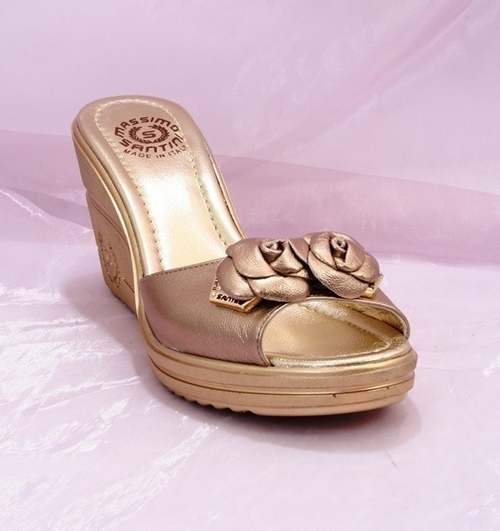 Sandals Bronze Wedge Leather Leather Bronze Leather Sandals Wedge Wedge Bronze Sandals iPkZXu