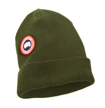 4d0cddb81 Canada Goose M Merino Wool Watch Cap