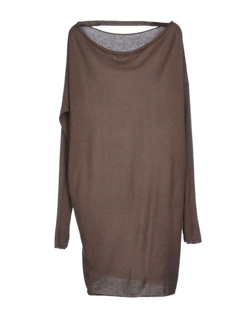 Silk/Cashmere Dress