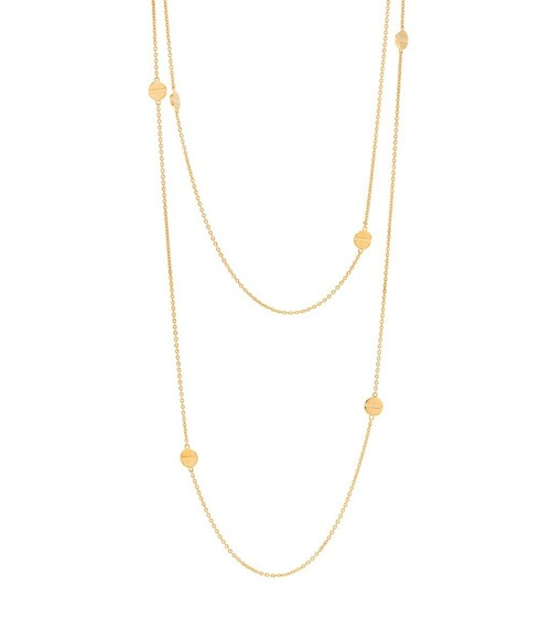 Chaplin Wrap Necklace