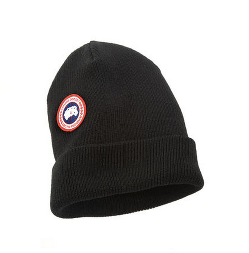 7468c2688 Canada Goose M Merino Wool Watch Cap