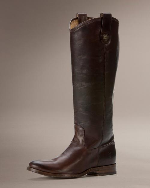 Frye Melissa Button Boot By Frye J Michael Shoes