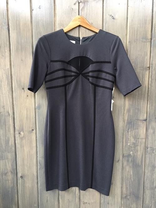 Kohl Chic City Dress
