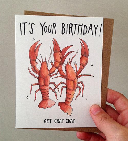 Cray Cray Crayfish