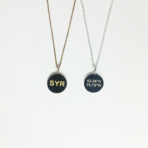 Samantha Faye SYR Necklace