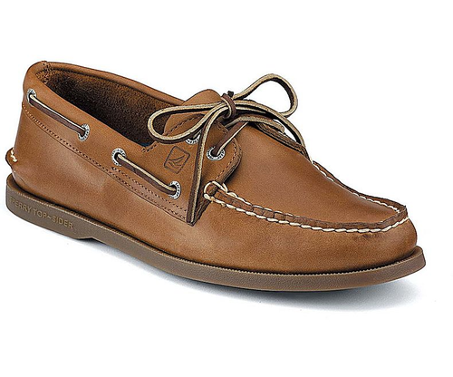 Sperry M A/O Sahara