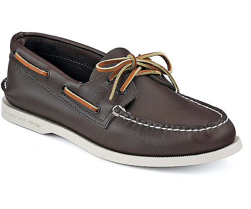 Sperry M A/O Brown