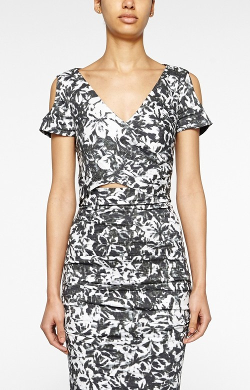 Tracey Electromagnetic Flora Top