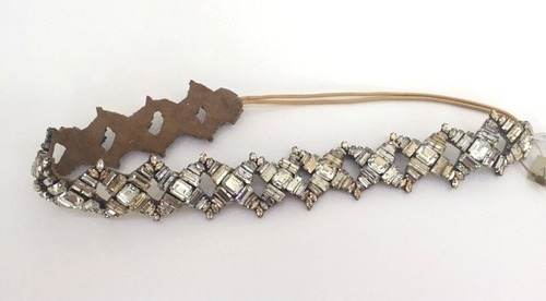 Diamonds a Whimsy Headband