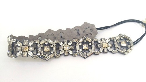 Wanderers Crystal Path Headband