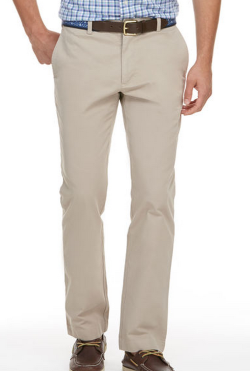 Vineyard Vines Garment Dyed Breaker Pants
