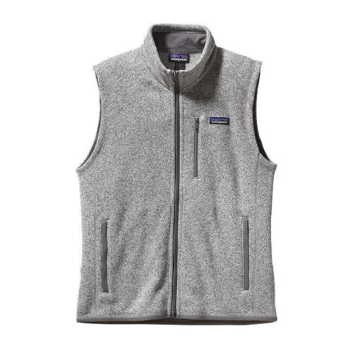 Patagonia M Better Sweater Vest Stonewash