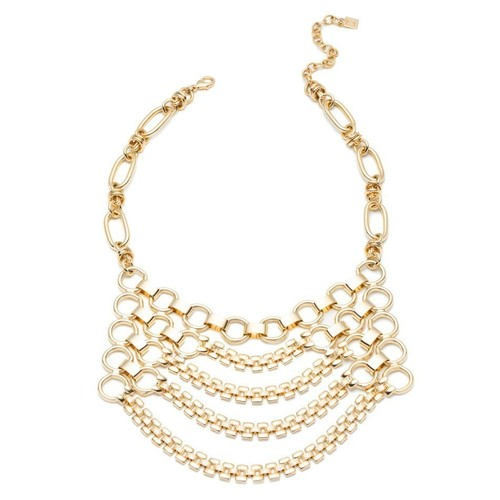Jackson Bib Necklace